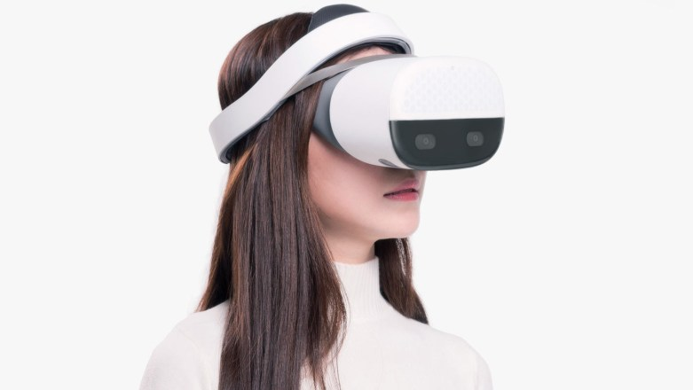 Pico Neo 6 DOF virtual reality release