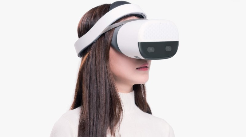 Pico Neo 6 DOF virtual reality release