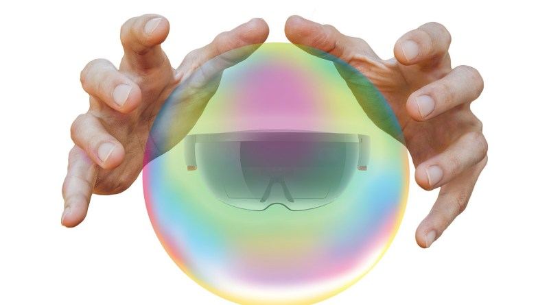 augmented reality predictions 2018
