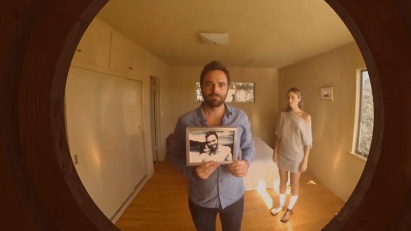 the surrogate virtual reality review