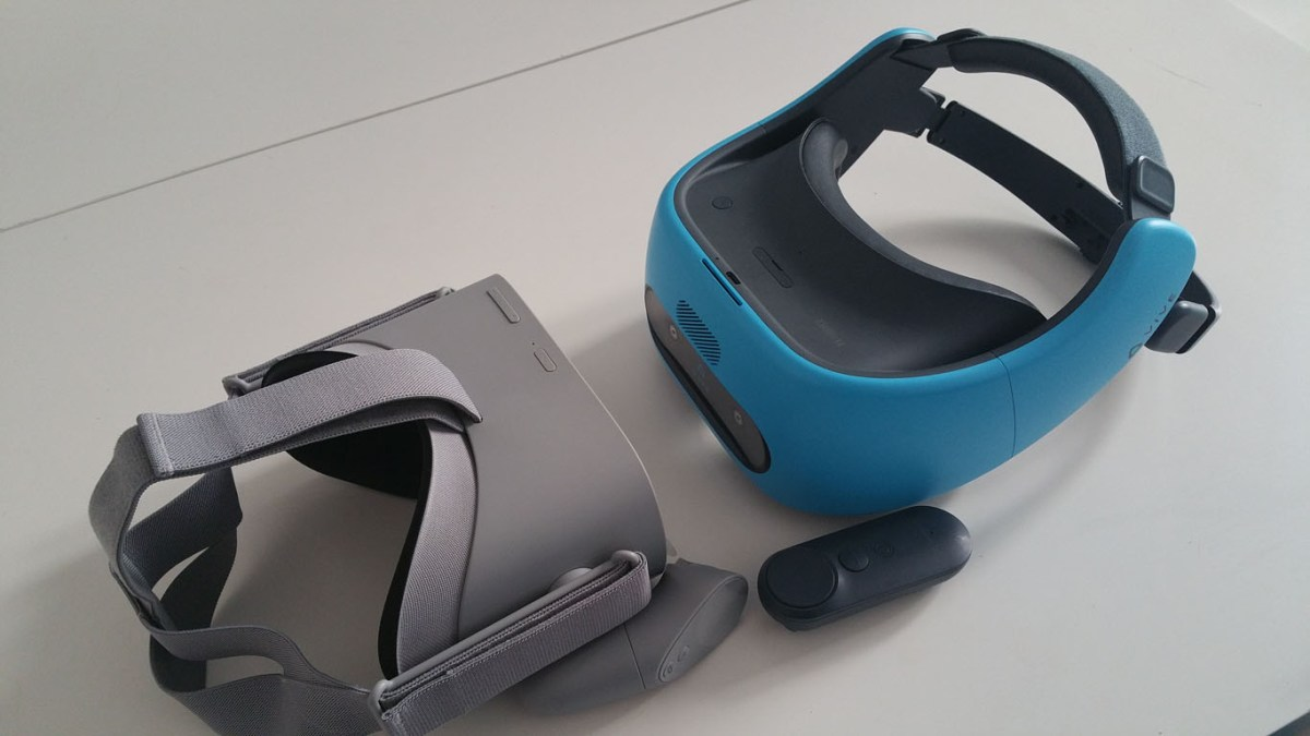 Oculus Go vs Vive Focus: which one to buy?