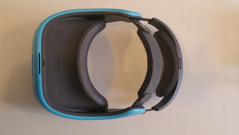 htc vive focus review virtual reality