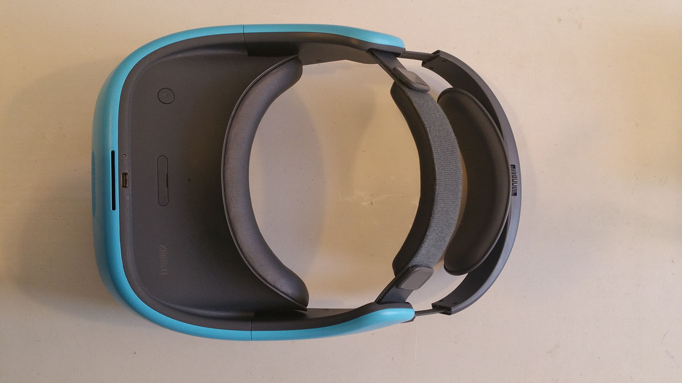 Vive Focus review: should you buy it? - The Ghost Howls