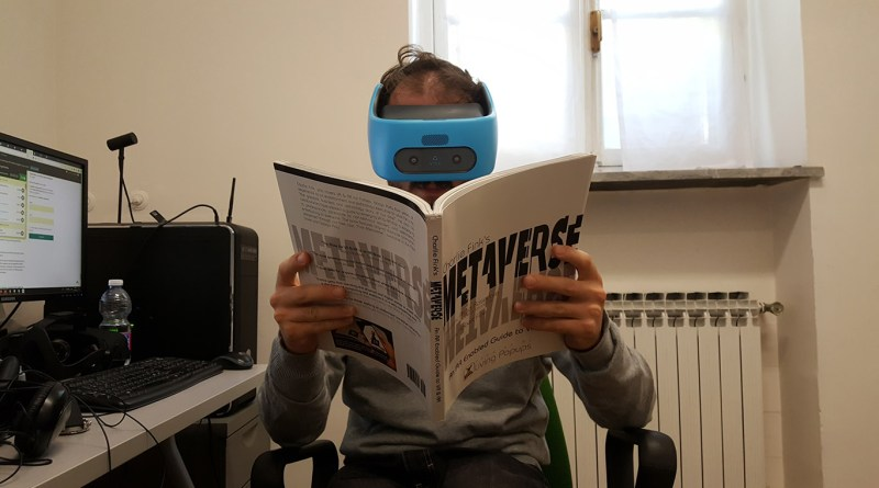 958b944cbbcc Charlie Fink s Metaverse book review  get to know XR at 360 degrees ...