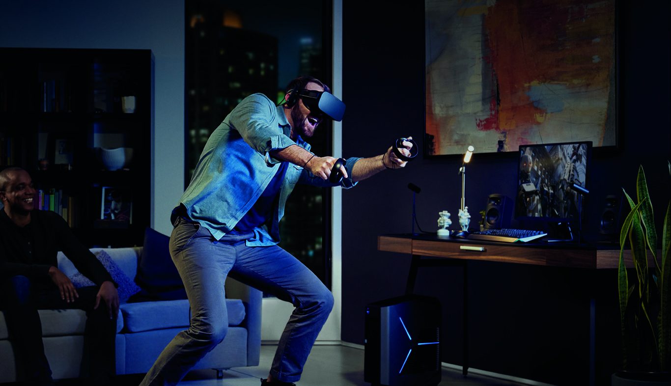 Oculus Connect 5 mega round-up: all you need to know about