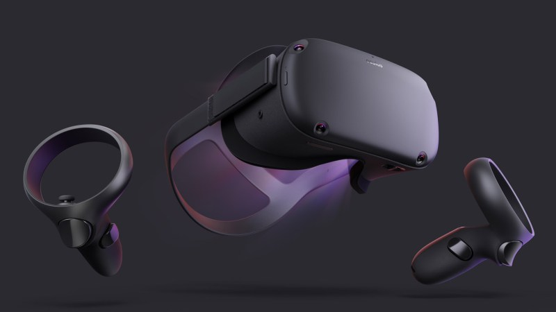 all you need to know on oculus quest vr