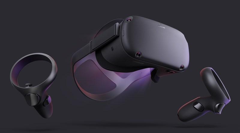 300c5678be6c Oculus announces Oculus Quest  6 DOF
