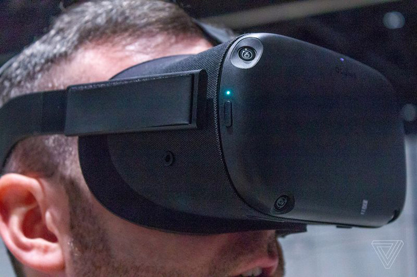 8e22d2a0bd5c Oculus Connect 5 mega round-up: all you need to know about Oculus ...