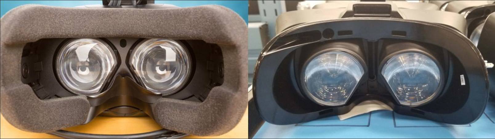 All you need to know about the leaked Valve VR headset: is