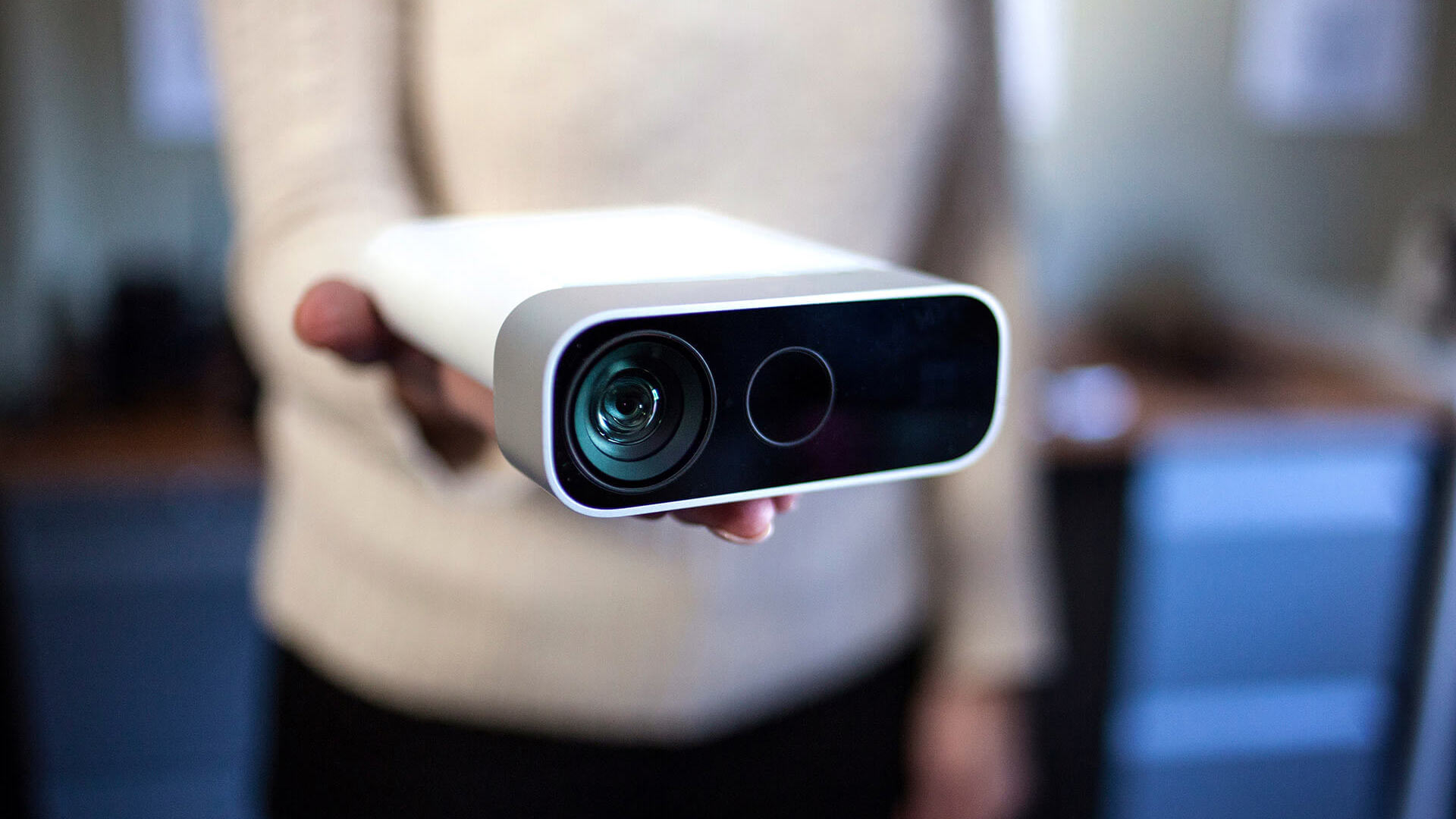 All you need to know on Azure Kinect