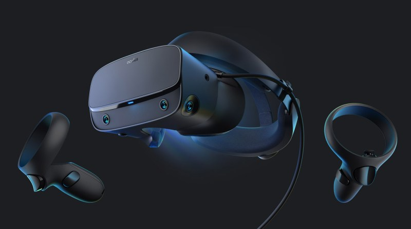95b294be702c Oculus reveals the Rift S  all you need to know - The Ghost Howls