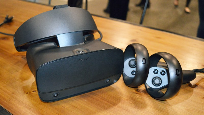 Oculus reveals the Rift S: all you need to know - The Ghost