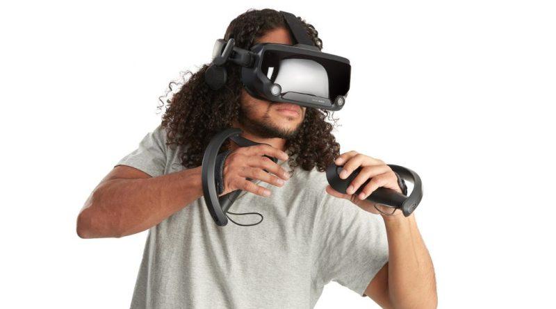Valve index specs