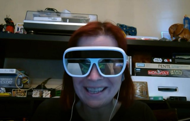 Super-interview with Jeri Ellsworth about her Tilt Five glasses, AR tech, and startups! - The Ghost Howls