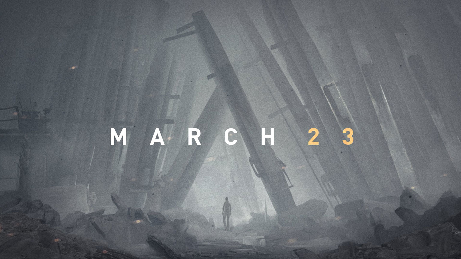 Half-Life: Alyx launches on March, 23rd! - The Ghost Howls