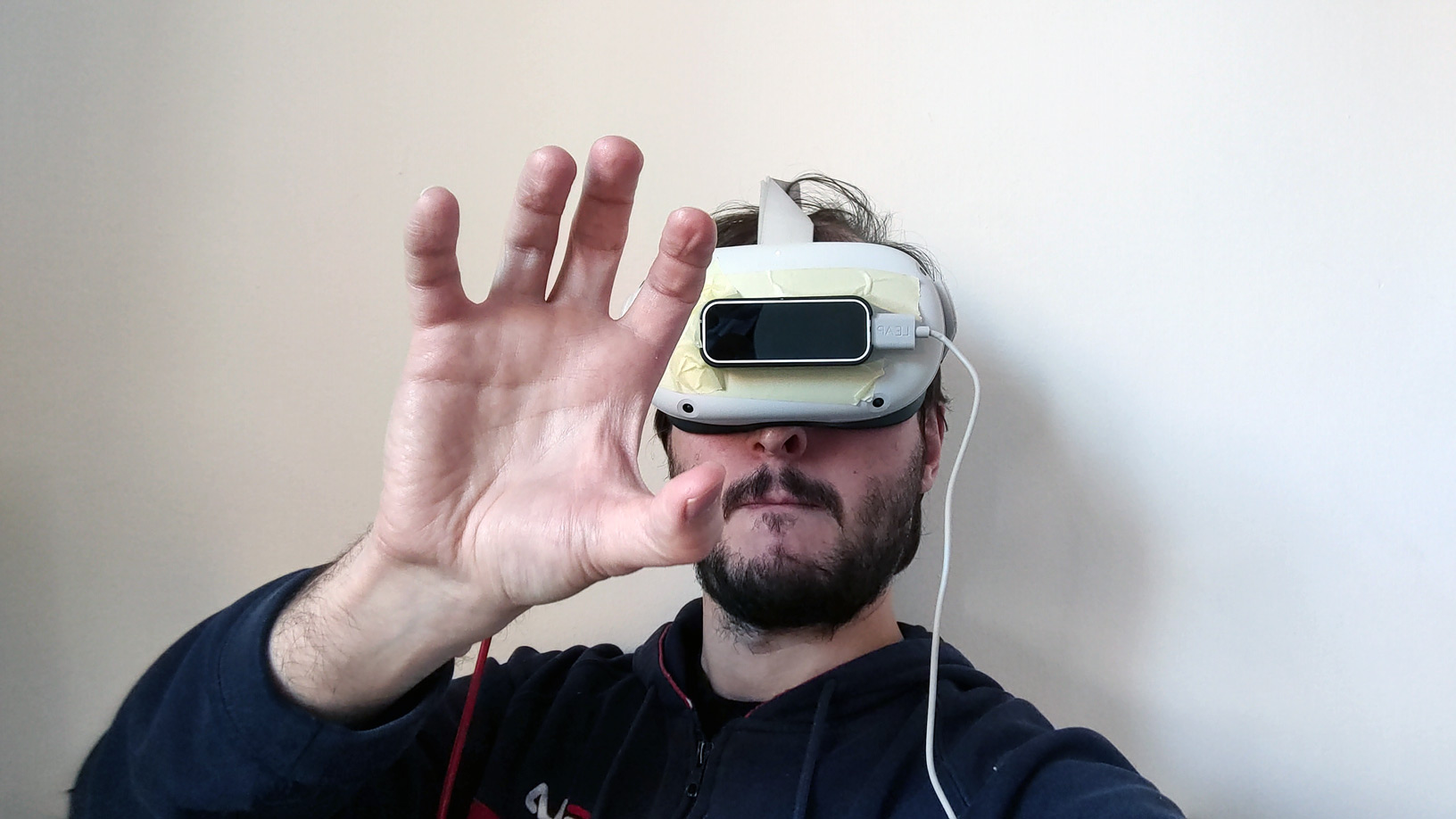 UltraLeap Gemini review: use both hands in VR!