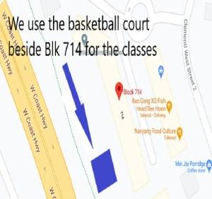 2020 Clementi Location
