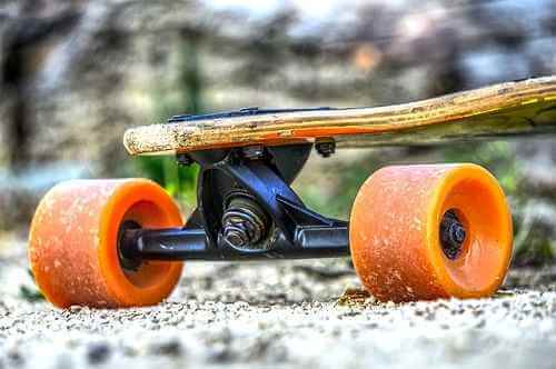 longboard and skateboard (3)