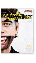 Not Another Transworld Video (2011)