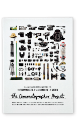 The Cinematographer Project (2012)