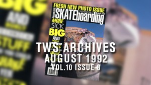 August 1992