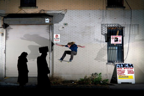 Max Palmer, ollie. *click to enlarge