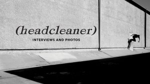 Headcleaner marquee