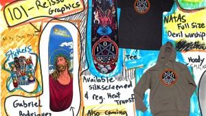 Dwindle+Distribution+Heritage+101+skateboards+reissues+Gabriel+Rodriguez+Jesus+Natas+Kaupas+Devil+Worship