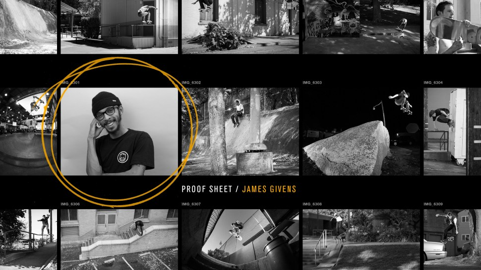 James givens_proofsheet_marquee