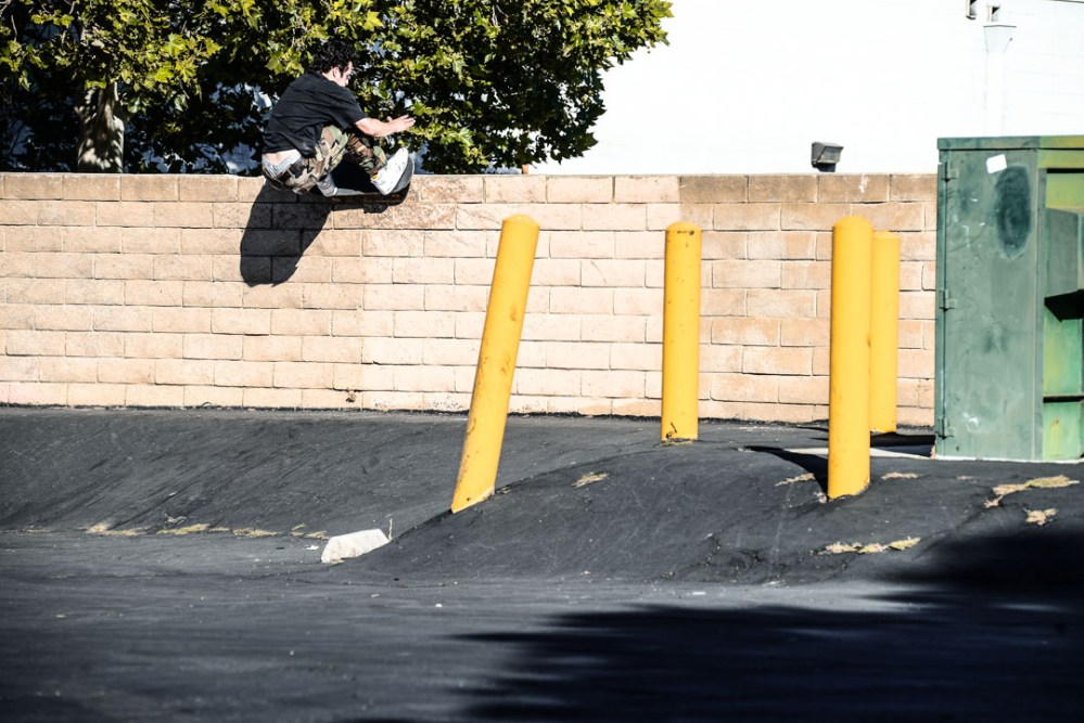 Alex tennison, bump to 50 50 bash_