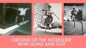 Origins Gonz GUY Noseldides marquis flat