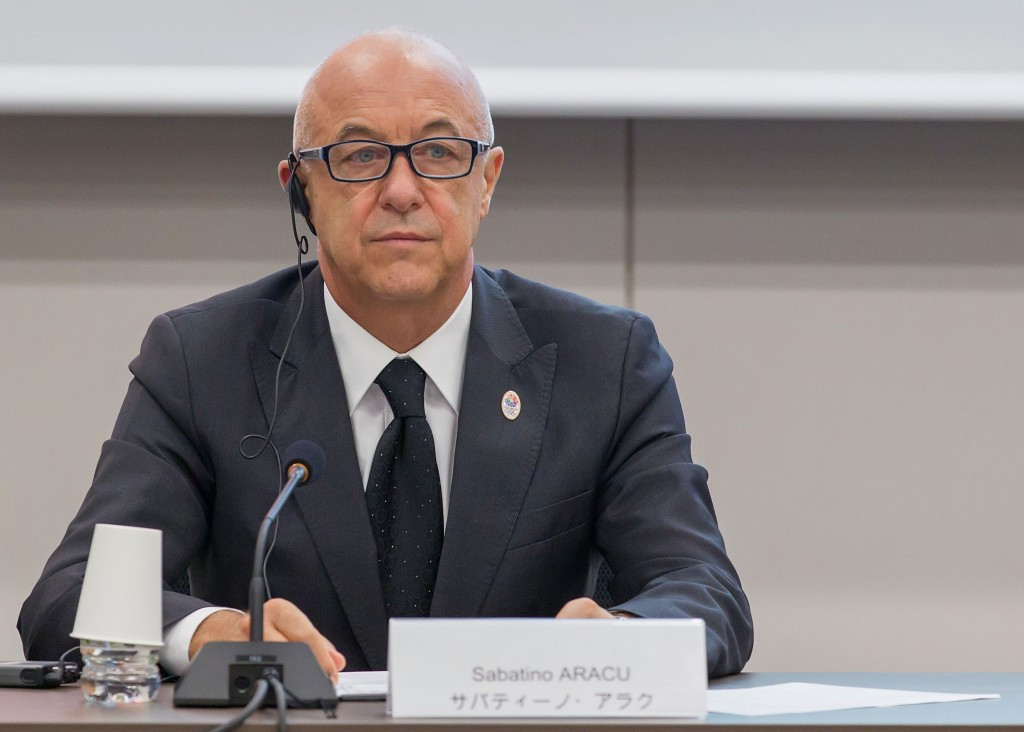 An interesting, yet disconcerting, trend in this young century has been to reward high ranking positions to incompetent individuals in fields they have zero experience in. For instance: former rollerblader, Sabatino Aracu, is now the President of World Skate, skateboarding's international governing body.
