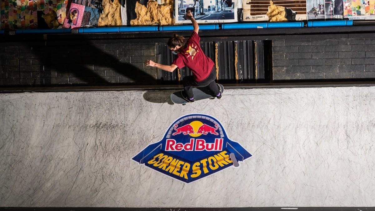 Red Bull Cornerstone 2020 Stop 1 Kansas City | Transworld SKATEboarding