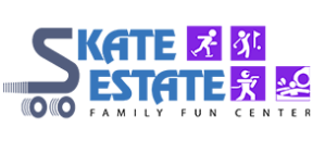 Skate Estate logo - Skate-Estate-logo
