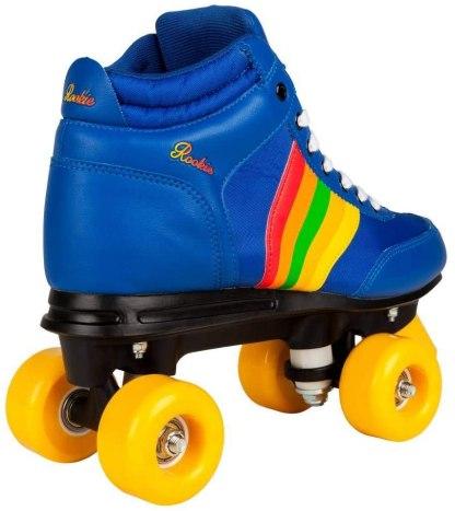 Rookie forever rainbow blauw-navy
