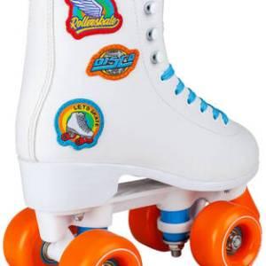 Rookie Fever Rolschaatsen zijkant