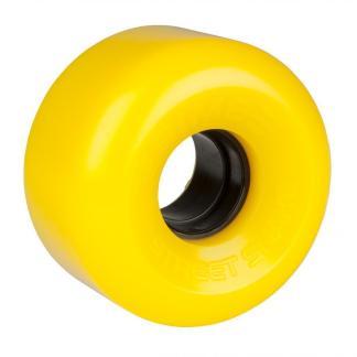 Sims set 4 gele rolschaats wielen