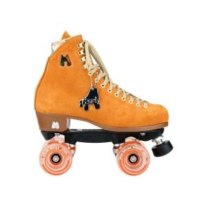Moxi rolschaatsen Oranje