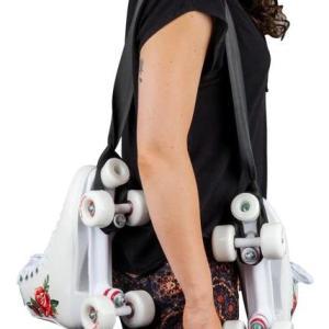 Rolschaats draagband