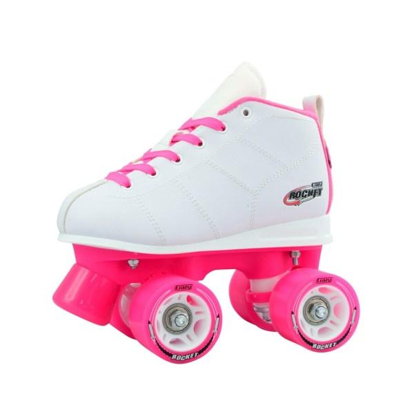 Crazy Rocket skate 1