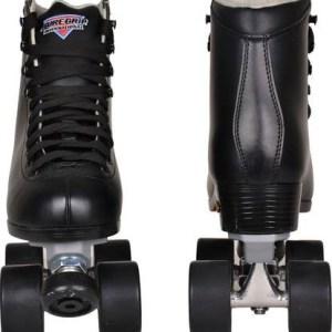 Fame Skate Suregrip Rollerskates