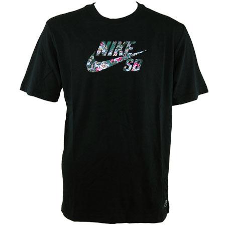 Nike SB Floral Janoski T Shirt In Stock At SPoT Skate Shop