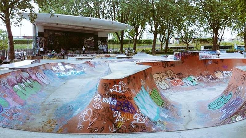 bowl de Metz
