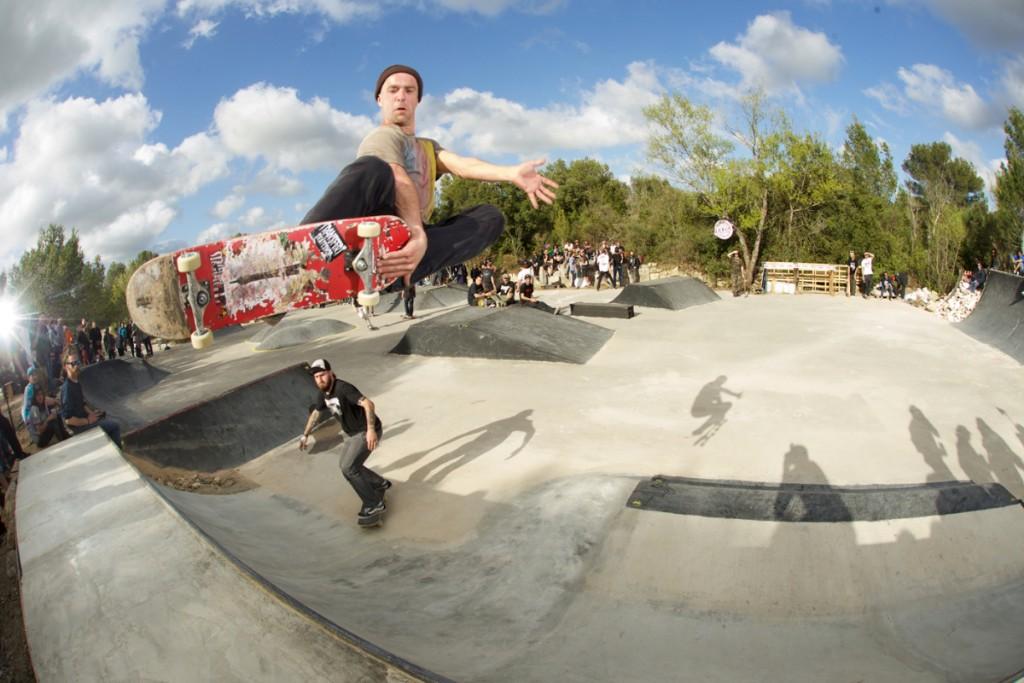 Skatepark de Faverges