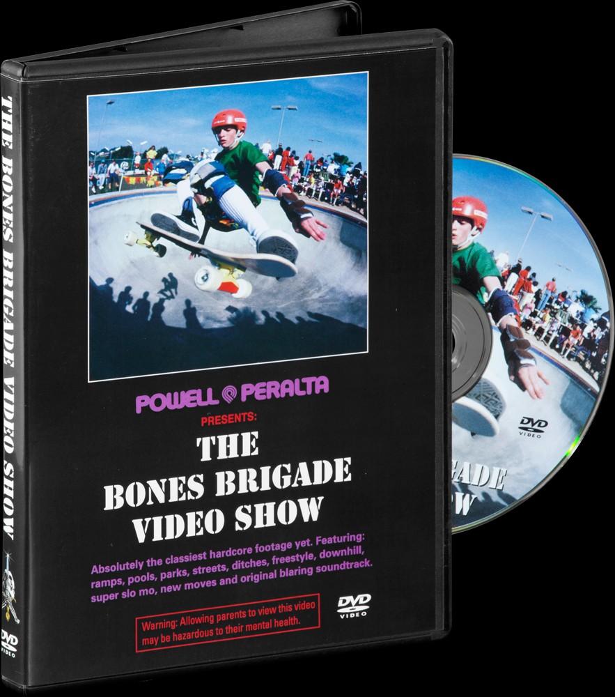 The Bones Brigade Video Show