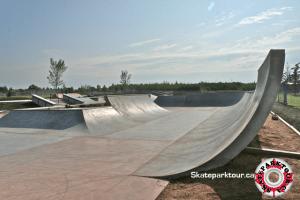Callingwood Skatepark Edmonton AB