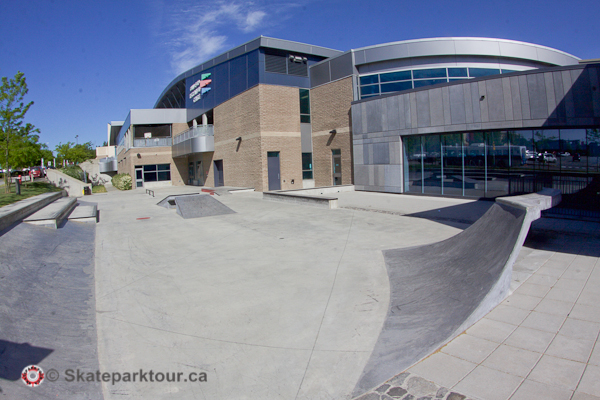 Guildford Youth Park, Surrey BC