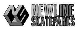 Newline Skateparks