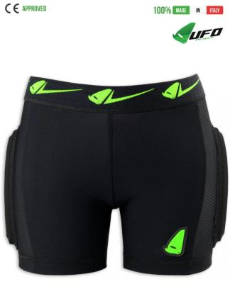 ac94e69856a Select options · UFO PLAST Made in Italy – Kombat Padded Plastic Shorts For  Kids