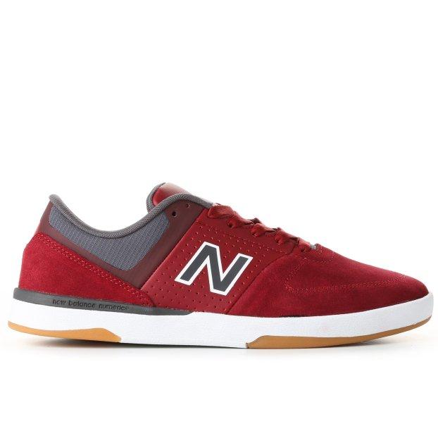new balance numeric stratford 533 v2 shoes